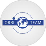 Logo vom OrbiTeam Software GmbH & Co. KG